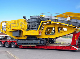 Henan Fote Heavy Machinery Co., Ltd.