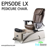 Episode LX Pedicure Chair
