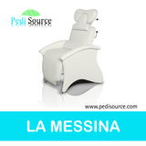 La Messina Spa Chair