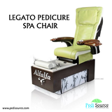 Legato Pedicure Chairs