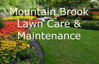 Mountain Brook Lawn Care and Maintenance