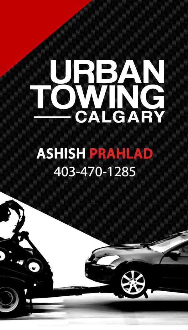 Profile Photos of Urban towing ltd 80 Douglasview Rise Southeast - Photo 1 of 1