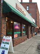 New Album of Forest St Dry Cleaners and Tailoring