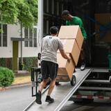 Profile Photos of Bellhop Moving