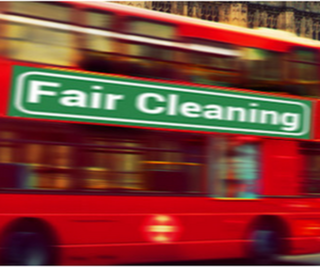 Fair Cleaning