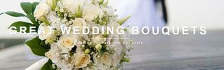 Great Wedding Bouquets