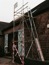 Profile Photos of JR Scaffolding