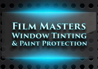 Film Masters Window Tinting