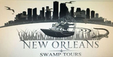 New Orleans Swamp Tours LLC 4707 Jean Lafitte Blvd