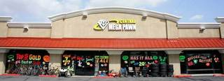 Central Mega Pawn Shop