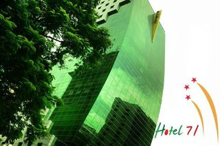 Hotel 71 in Dhaka – Best 3 Star Hotel in Dhaka Bangladesh.