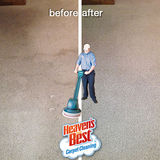 Profile Photos of Heaven's Best Carpet Cleaning Antioch CA