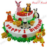 Profile Photos of Friend In Knead Online cake order & delivery shop coimbatore
