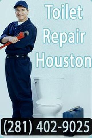 Toilet Repair Houston