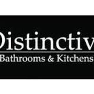 Distinctive Bathrooms and Kitchens