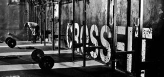 Crossfit Polanco
