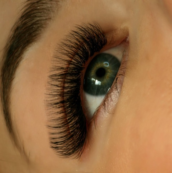 2 Of 4 Photos Pictures View Eyelash Extensions Training Video