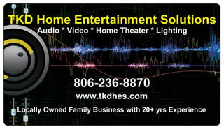 TKD Home Entertainment Solutions