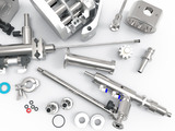 Liquid Filling Machine Spares
