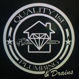 Quality 1st Plumbing And Drains