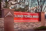 Profile Photos of CTU Colorado Springs Campus