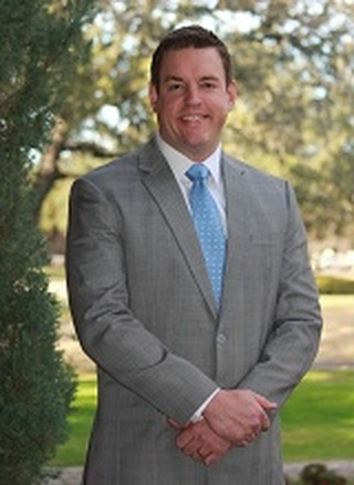 Christopher Hall, Waddell & Reed