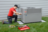 Profile Photos of Metro Air Heating, Cooling, Ventilation