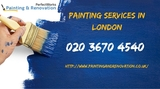 Profile Photos of PerfectWorks Painting & Renovation