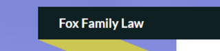 Fox Family law