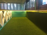 Synthetic-Grass-Interior Turf Green