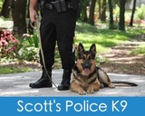 Profile Photos of SCOTT'S POLICE K-9 LLC