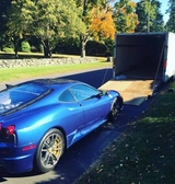 Profile Photos of Ferris Auto Transport – Enclosed Car Shipping Services