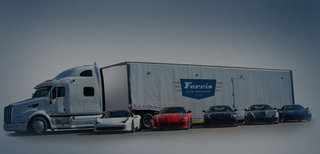 Ferris Auto Transport – Enclosed Car Shipping Services