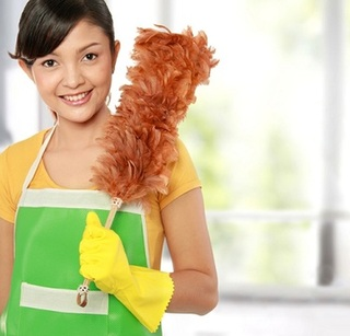 Los Angeles Maid Service & House Cleaners
