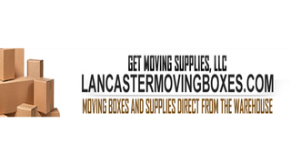 Lancaster Moving Boxes