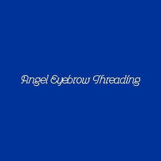 Angel Eyebrow Threading