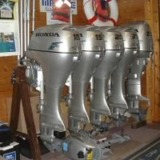 Anglian Outboards
