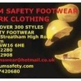 Forum Safety Footwear & Work Clothing