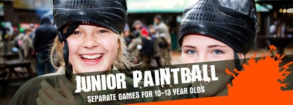 Profile Photos of Experience the best sessions with paintball in London Campaign, Old Lane, Cobham, Surrey, KT11 1NH - Photo 3 of 3