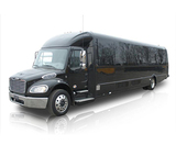 Pricelists of Bus Charter Rental