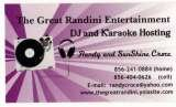 The Great Randini Entertainment DJ & Karaoke, Swedesboro