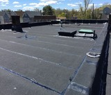 Flat Roof Installed IN New Jersey