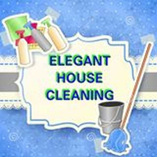 Elegant House Cleaning