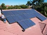Profile Photos of Sun Commercial Solar a division of Michael Fink Electrical Inc.