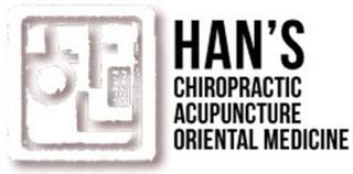 Han's Chiropractic & Acupuncture