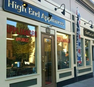 High End Appliances, LLC