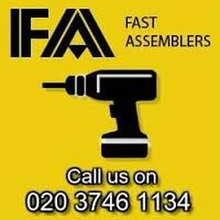 Flat Pack Assembly Service London