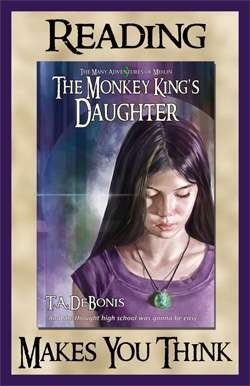 The Monkey King's Daughter®