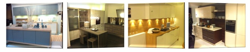 4 Of 5 Photos Pictures View Alpha Interior Designs Nottingham Bespoke Kitchen Bedroom