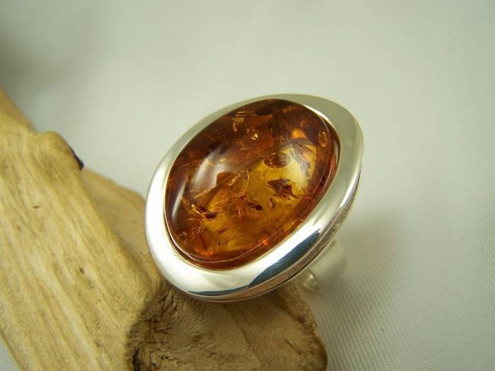 Genuine Baltic amber Jewellery of Jewel in the crowd UK Berners street - Photo 3 of 6